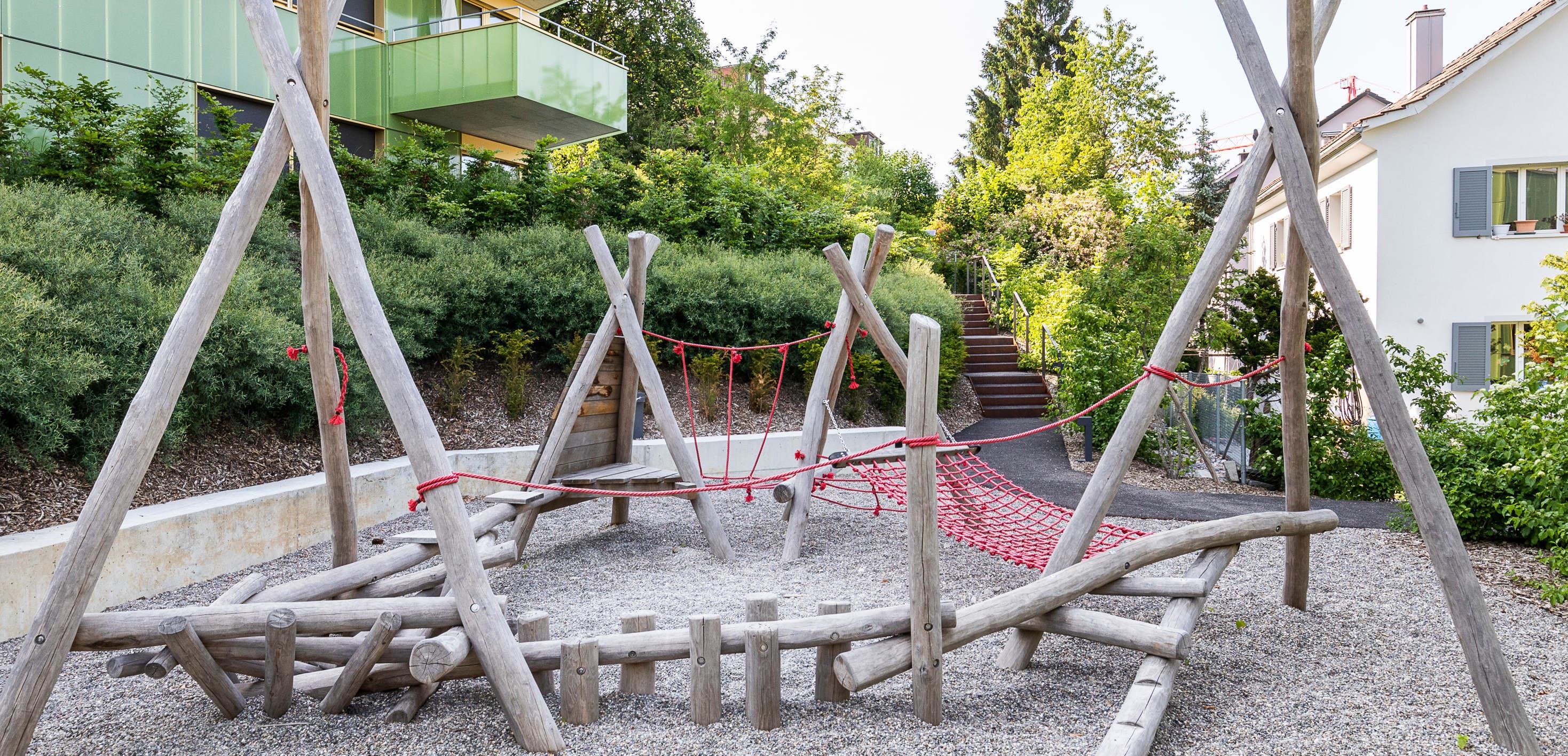Gestalten Garten-Ausstattung