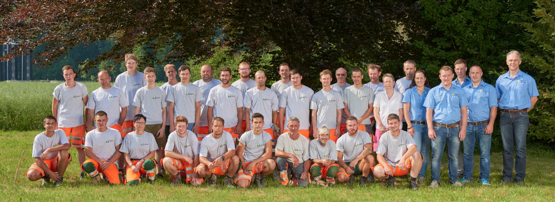 Team Ernst Spalinger AG